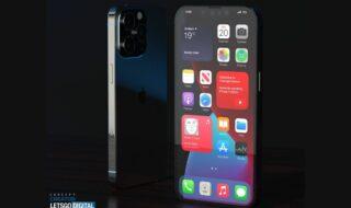 iPhone 13 : l'écran always-on de 120 Hz se confirme