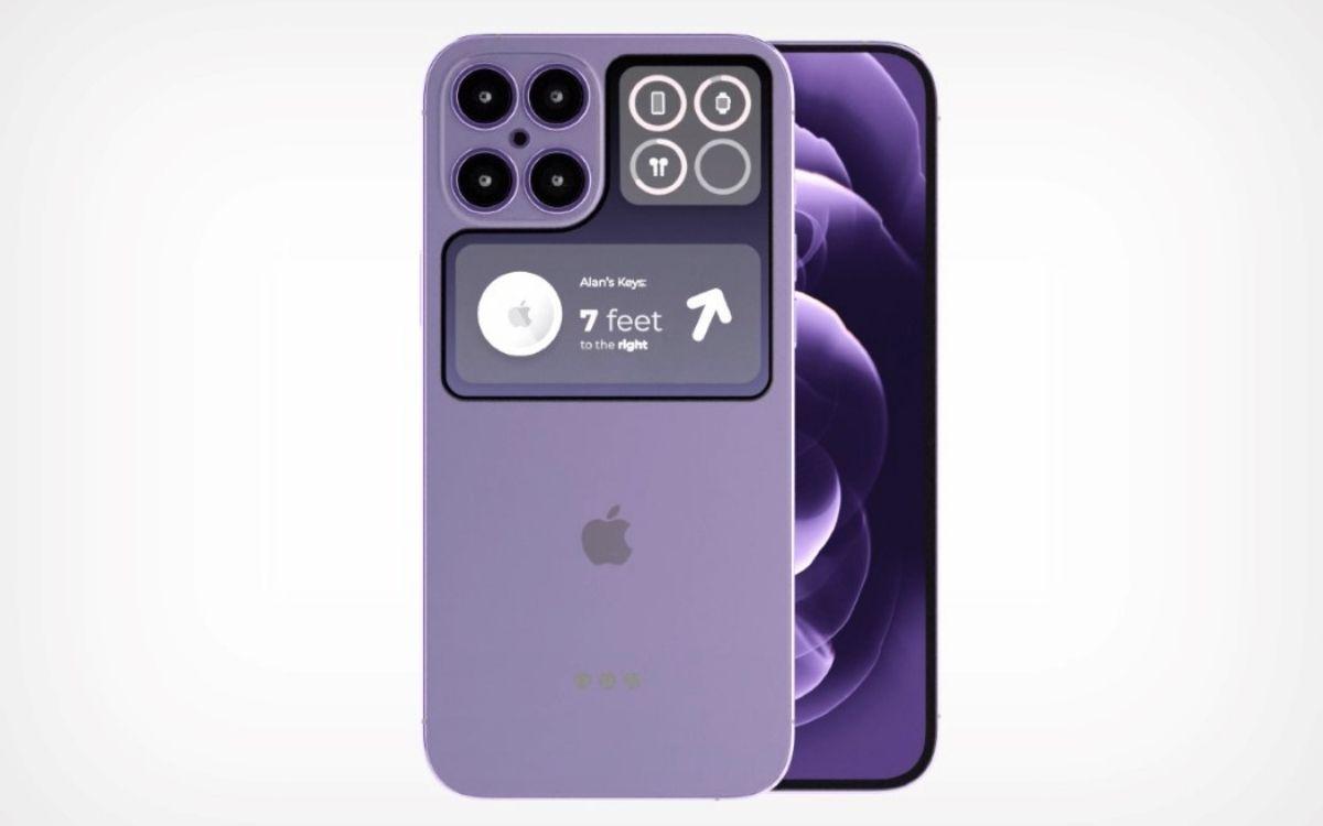 iPhone 14 : Apple va révolutionner le design de ses smartphones