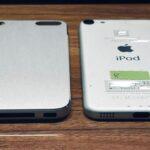 iPod touch 5 prototype