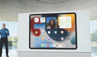 iPadOS 15 : nouvelles fonctionnalités, date de sortie, compatibilité, toutes les infos