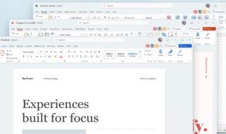 Microsoft Office 2021 sera disponible le 5 octobre, le même jour que Windows 11