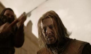 Game of Thrones : Sean Bean aka Ned Stark vient tout juste de découvrir la fin de la série