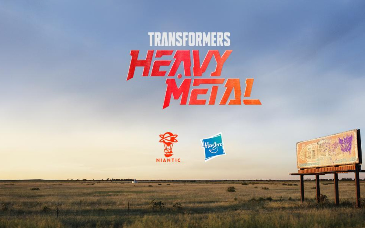 Tranformers: Heavy Metal