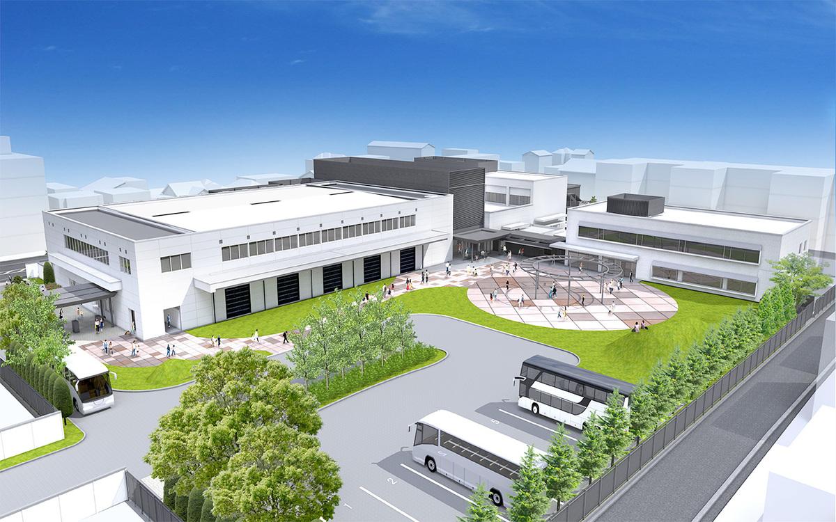 Nintendo va ouvrir son musée