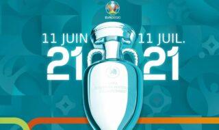 Euro 2021 : comment ajouter le programme des matchs sur Google Agenda