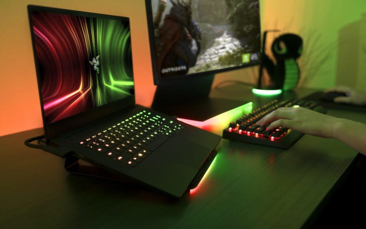 Razer passe du côté d'AMD