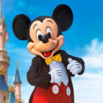 Disneyland Paris rouvre ses portes