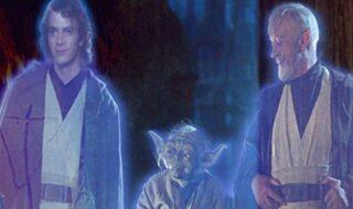 Star Wars : ce qui a poussé George Lucas à ajouter Hayden Christensen dans le Retour du Jedi