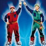 Le film Super Mario Bros restauré