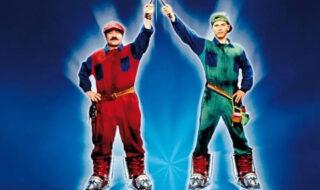 Super Mario Bros : l'adaptation ratée du jeu vidéo est désormais disponible en version longue