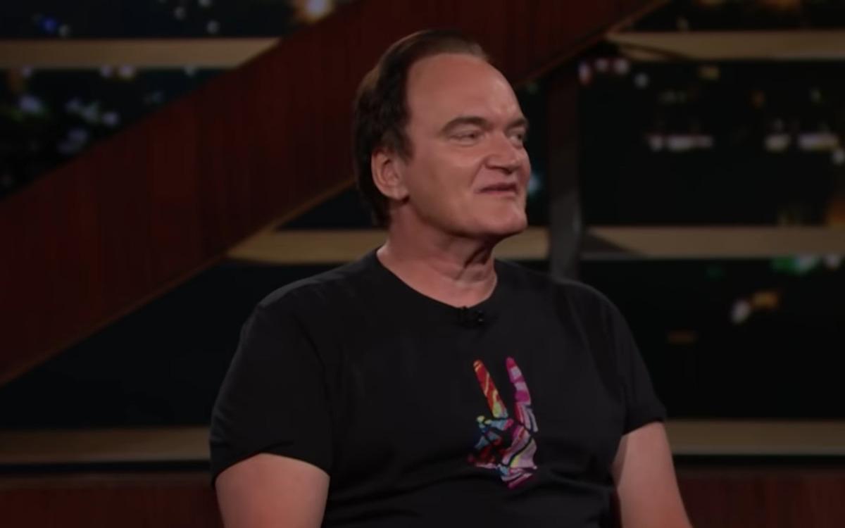 Tarantino va stopper sa carrière