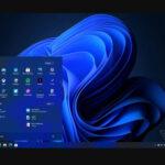 Premières images de Windows 11