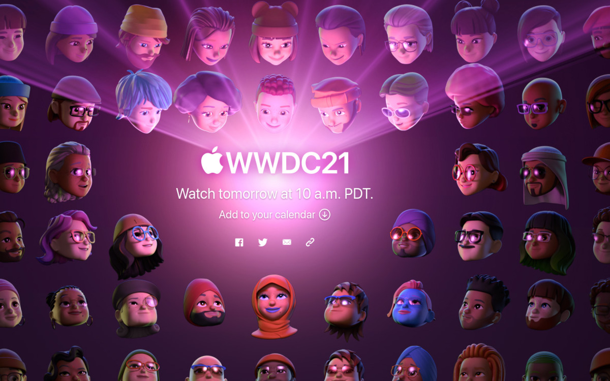 Les nouveautés attendues au Keynote d'Apple