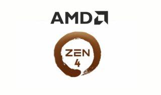 AMD Zen 4 : date de sortie, performances, caractéristiques, à quoi faut-il s'attendre ?