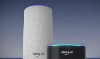 Alexa : comment supprimer l'historique de vos conversations archivées par Amazon