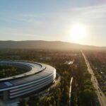 Apple Park, Cupertino