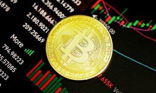 Le Bitcoin dépasse les 50 000 dollars, une première depuis trois mois