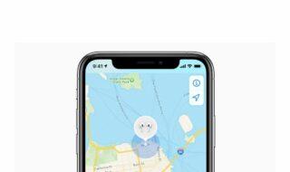 Comment retrouver ses AirPods perdus avec la fonction Localiser et iOS 15 ?