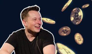Le Bitcoin rebondit après de nouvelles déclarations d'Elon Musk