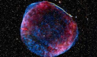 Voie lactée : une explosion stellaire élucide l'un de ses plus grands mystères