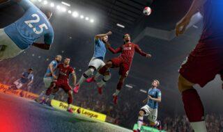 FIFA 22 : on sait pourquoi EA est contraint de changer le nom de sa franchise
