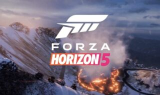 Forza Horizon 5 : date de sortie, voitures, nouveautés, à quoi s'attendre ?