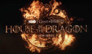 House of the Dragon : le tournage du spin-off de Game of Thrones est à l'arrêt
