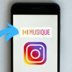 Instagram ajouter musique Story
