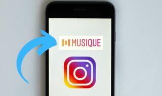 Instagram : comment ajouter de la musique dans une Story ?