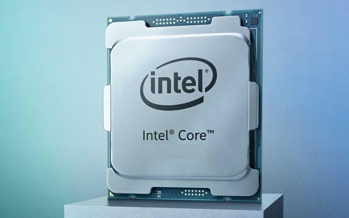 Intel Core Alder Lake-S