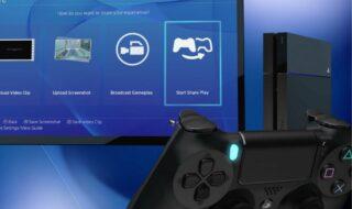 Comment utiliser la fonction Jeu en partage sur PS4 et PS5 ?
