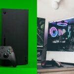 Xbox Series PC