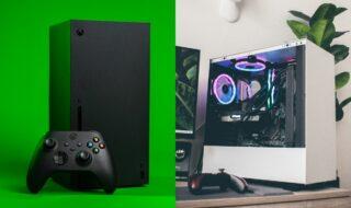 Jeux PC et Xbox Series : les nouveautés les plus attendues en 2021, 2022 et après
