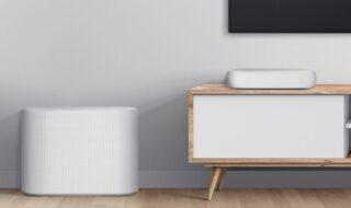 LG lance Éclair, la barre de son Dolby Atmos la plus compacte du marché