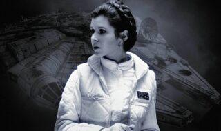 Star Wars : voici l'actrice qui incarnera Leia jeune dans la série Obi-Wan Kenobi