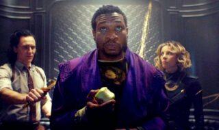 Loki : le nouveau super-vilain du MCU reste à découvrir selon l'interprète de Kang le Conquérant