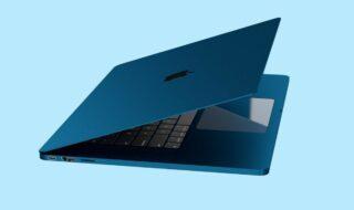 MacBook Pro 2021 : le prochain modèle n'aurait pas de Touch Bar