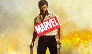 Marvel Hugh Jackman MCU