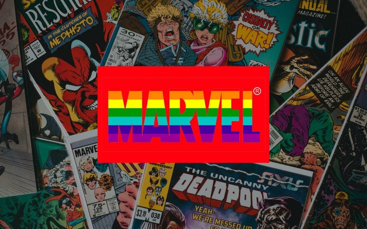 Marvel LGBTQ+