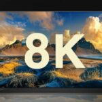 Meilleures TV 8K