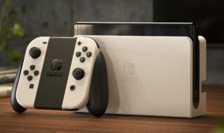 Apple va lancer sa propre Nintendo Switch, plus puissante que la console de Big N