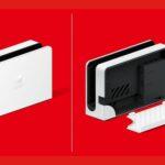 Nintendo Switch OLED Dock