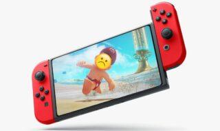 Nintendo est catégorique : pas de Switch Pro après la Switch OLED