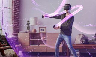 Oculus Quest 3 : date de sortie, prix, tout savoir sur le prochain casque de VR de Facebook