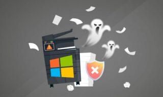 Windows 10 : Microsoft corrige la faille PrintNightmare, installez la mise à jour d'urgence