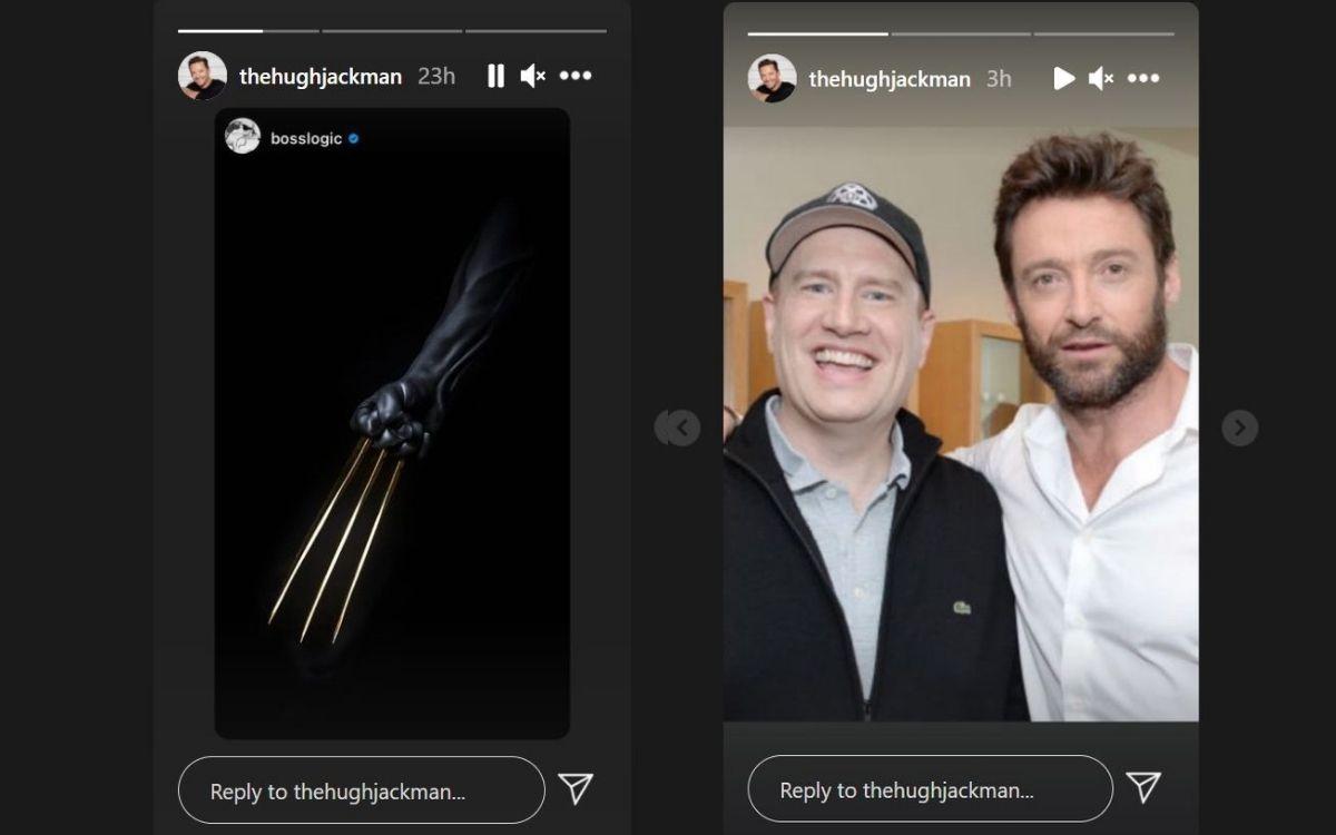 Retour Wolverine MCU