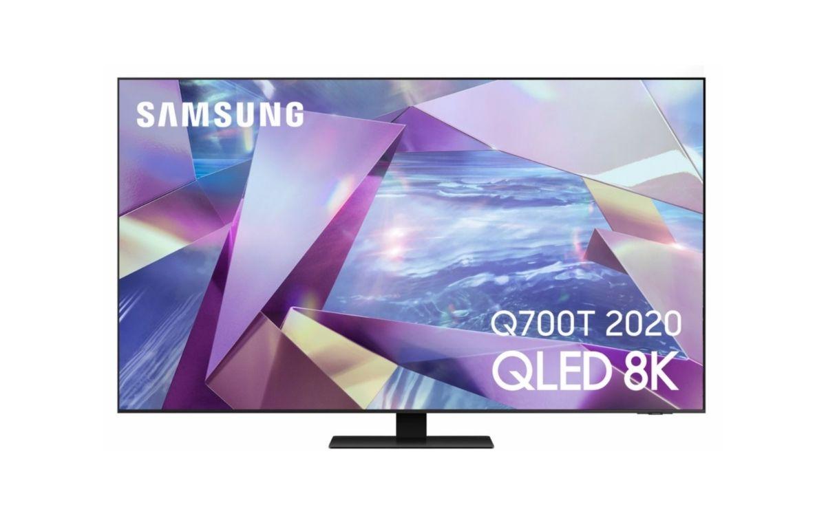 Samsung QE65Q700T