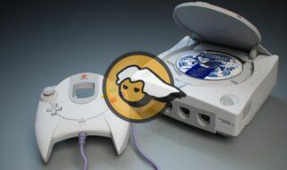 Sega Dreamcast PC Gamer