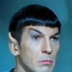 Spock, Leonard Nimoy