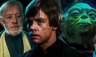 Star Wars : une scène coupée révèle pourquoi Obi-Wan a menti sur la mort d'Anakin